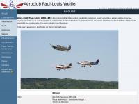 aeroclub-plweiller.fr