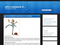 Afric-network.fr
