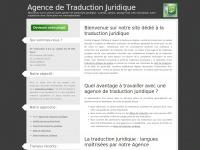 agence-traduction-juridique.fr