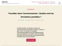 agrocarb.fr Thumbnail