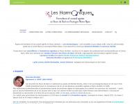 les-harmoniques.com