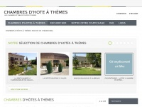 Chambres-hotes-a-themes.fr