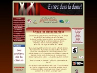 dansesociale.info