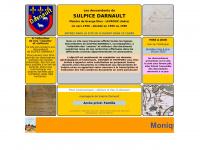descendantsdesulpicedarnault.fr