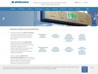 kurtynapowietrzna.com