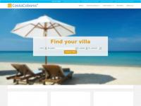 costacabana.com