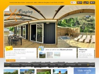 Camping-orpierre.fr
