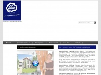 Constructeur maison Loiret 45 et Eure et Loir 28 - Maison BBC