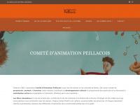 Culturepeillac.fr