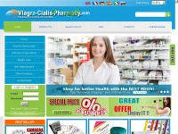 Viagra-cialis-pharmacy.com