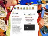 theatre-de-mazade.com