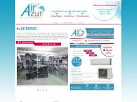 airazur.fr