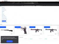 airsoft-entrepot.fr Thumbnail