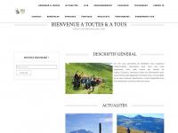 ultratour-beaufortain.fr