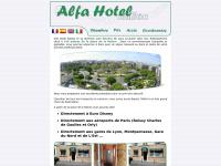 alfahotel.fr
