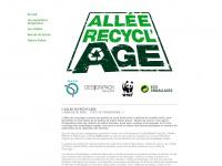Allee-du-recyclage.fr
