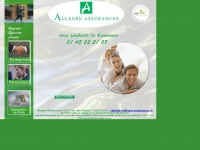 allegre-assurances.fr