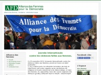 alliancedesfemmes.fr