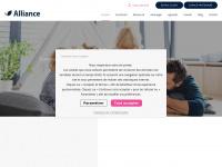 allianceconstruction.fr