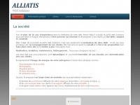 alliatis-websolutions.fr