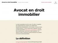 sylvain-gauche-avocat.fr