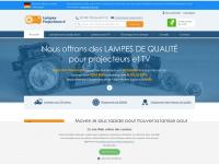 Lampes-projecteurs.fr