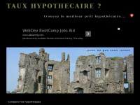 Tauxhypothecaire.ch
