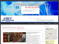 formationelectricienparis.org