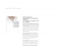 gillesfavier.com
