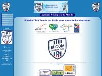 rhodiaclubtt.com