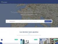 info-taxi.fr