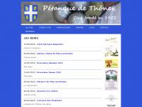 petanque-thonex.ch
