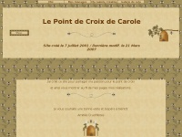 Carole.petitescroix.free.fr