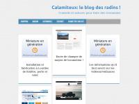 Calamiteux.com