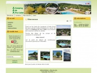 Camping-pra-collet.ch