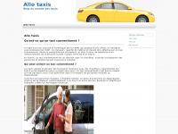 allo-taxis.fr