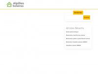 alpilles-solaires.fr