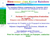 alpine-rainbow.fr
