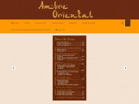 ambreoriental.fr