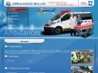 ambulances-muller.fr