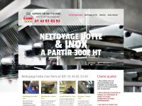 nettoyage-hotte.com