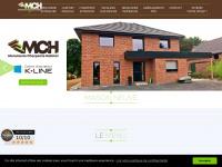 Mch-menuiserie-charpente.fr