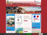 Cc-luys.fr