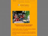Coeremieu.duo.free.fr
