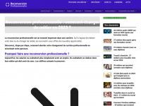 Reconversionprofessionnelle.org