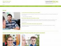 savoirsocial.ch