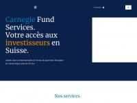 Carnegie-fund-services.ch