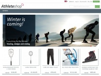 athleteshop.com