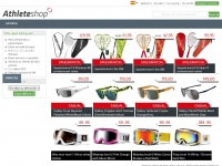 athleteshop.es