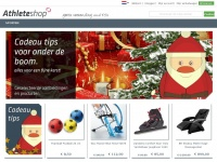 athleteshop.nl